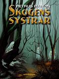 Cover for Skogens systrar