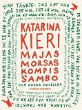 Cover for Majas morsas kompis sambo