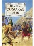 Cover for Gudarnas Son