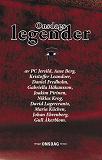 Cover for Onsdagslegender