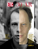 Cover for ETC 30 ÅR