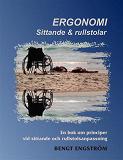 Cover for Ergonomi. Sittande & rullstolar