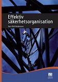 Cover for Effektiv säkerhetsorganisation