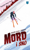 Cover for Mord i snö