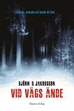 Cover for Vid vägs ände