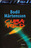 Cover for Cuba Red