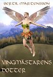 Cover for Vingmästarens dotter