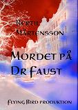 Cover for Mordet på Dr Faust