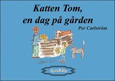Cover for Katten Tom, en dag på gården