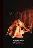 Cover for Gamiani - eller en orgie i två nätter