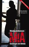 Cover for Mia - Sanningen om Gömda