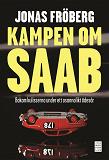 Cover for Kampen om Saab