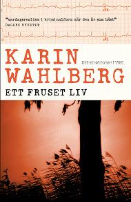 Cover for Ett fruset liv
