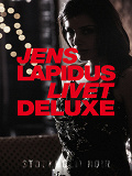 Cover for Livet deluxe