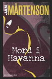 Cover for Mord i Havanna