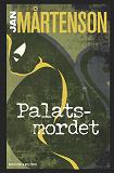 Cover for Palatsmordet