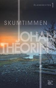 Cover for Skumtimmen