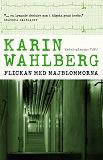 Cover for Flickan med majblommorna