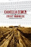 Cover for Fruset ögonblick : - en kriminalroman