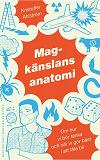 Cover for Magkänslans anatomi : Om hur vi bör tänka och när vi gör bäst i att låta bli