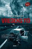 Cover for Vredens tid