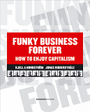 Cover for Funky Business Forever