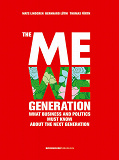 Cover for The MeWe Generation