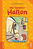 Cover for Här kommer Hallon