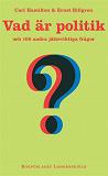 Cover for Vad är politik och 100 andra jätteviktiga frågor