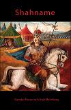 Cover for Fem berättelser ur Shahname, det iranska nationaleposet
