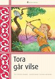 Cover for Tora går vilse