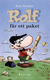 Cover for Rolf får ett paket