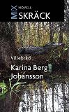 Cover for Villebråd