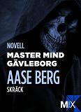 Cover for Master Mind Gävleborg