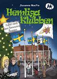 Cover for Fallet med den försvunna flaggan