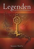 Cover for Legenden om De Fyra Elementen