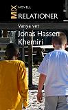 Cover for Vanya vet