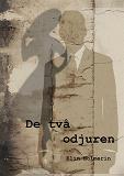Cover for De två odjuren
