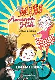 Cover for Cirkus i skolan : Miss Amanda Hill