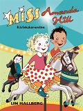 Cover for Kärlekskarusellen : Miss Amanda Hill