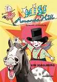 Cover for Samuels cirkuslada : Miss Amanda Hill