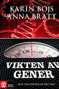 Cover for Vikten av gener