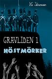 Cover for Gravliden 1 - Höstmörker