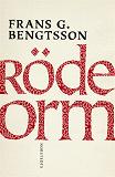 Cover for Röde Orm