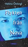 Cover for Flykten från Nova