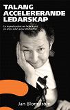 Cover for Talangaccelererande ledarskap