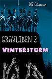 Cover for Gravliden 2 - Vinterstorm