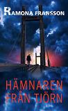 Cover for Hämnaren från Tjörn