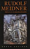 Cover for Rudolf Meidner - skärvor ur ett nittonhundratalsliv