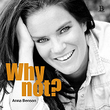 Cover for Why not?